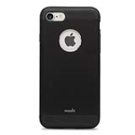 MOSHI IGLAZE ARMOUR FOR IPHONE 7/8 ONYX BLACK 99MO088004